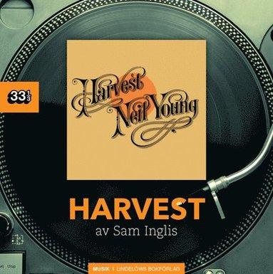 bokomslag Neil Young : Harvest