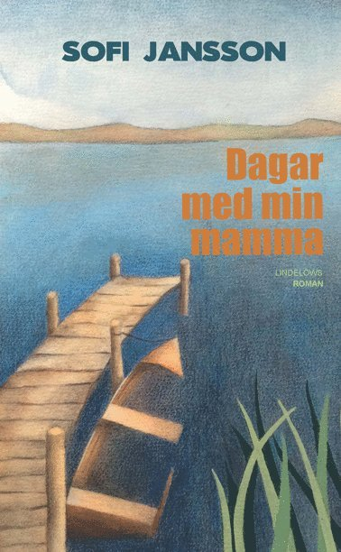 bokomslag Dagar med min mamma