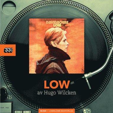 bokomslag David Bowie : Low
