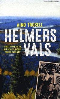 bokomslag Helmers vals