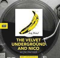 bokomslag The Velvet Underground and Nico