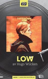 bokomslag David Bowie: Low
