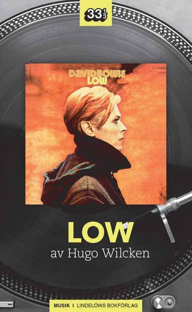 bokomslag David Bowie: Low