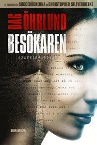 bokomslag Besökaren : spänningsroman