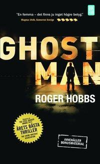 bokomslag Ghostman