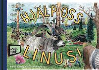 bokomslag Hjälp oss Linus