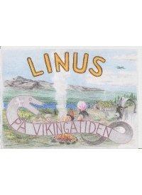 bokomslag Linus på Vikingatiden