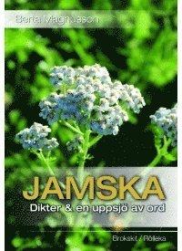 bokomslag Jamska : dikter & en uppsjö av ord