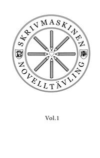 bokomslag Skrivmaskinen vol. 1