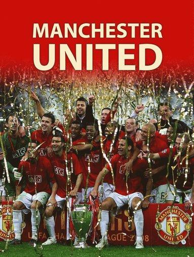 bokomslag Manchester United : De största och bästa