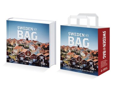 bokomslag Sweden in a bag