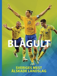 bokomslag Blågult : Sveriges mest älskade landslag