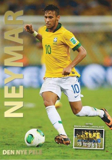 bokomslag Neymar : den nye Pelé