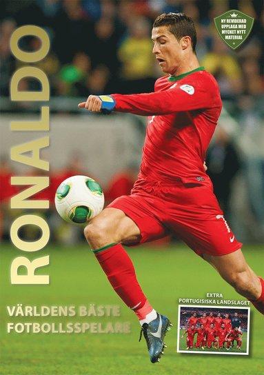 bokomslag Ronaldo : världens bäste fotbollsspelare