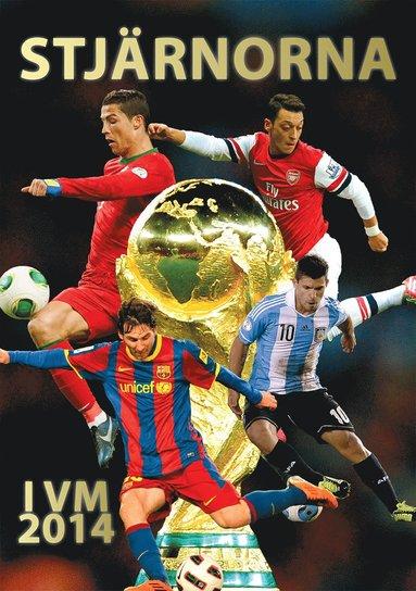 bokomslag Stjärnorna i VM 2014