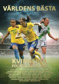 Världens bästa kvinnliga fotbollsspelare