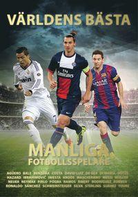 Världens bästa manliga fotbollsspelare