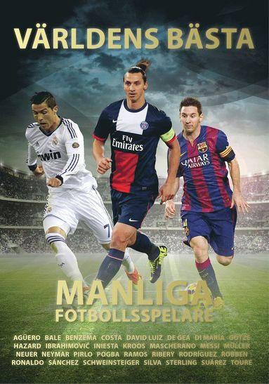 bokomslag Världens bästa manliga fotbollsspelare