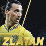 bokomslag Zlatan : världens konung