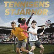 bokomslag Tennisens stjärnor