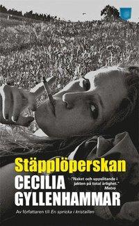 bokomslag Stäpplöperskan