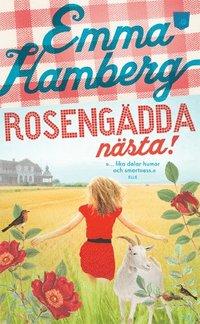 bokomslag Rosengädda nästa!