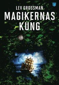 bokomslag Magikernas kung