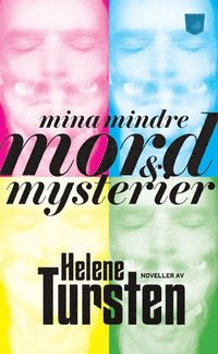 bokomslag Mina mindre mord och mysterier