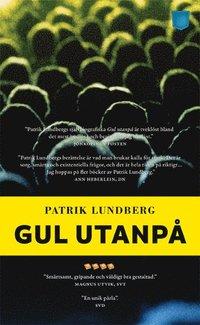 bokomslag Gul utanpå