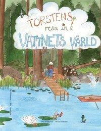 bokomslag Torstens resa in i vattnets värld