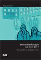 bokomslag Skolundersökningen om brott : om utsatthet och delaktighet i brott