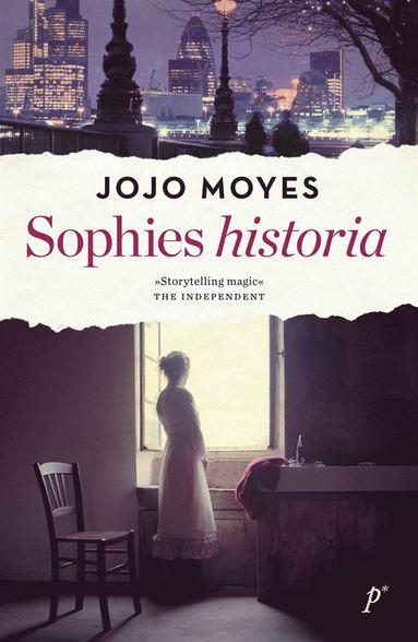 bokomslag Sophies historia