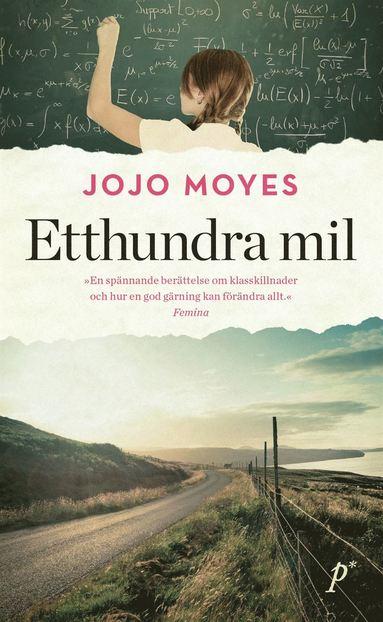 bokomslag Etthundra mil