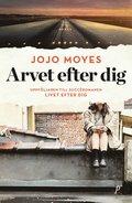 bokomslag Arvet efter dig
