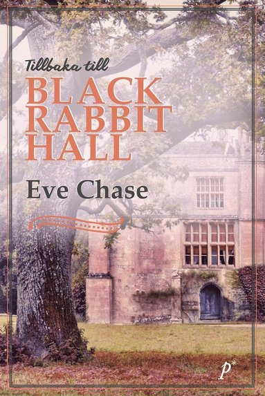 bokomslag Tillbaka till Black Rabbit Hall
