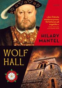 bokomslag Wolf Hall