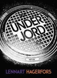 bokomslag Underjord