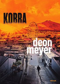 bokomslag Kobra