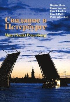 bokomslag Svidanie v Peterburge / Möte i Sankt Petersburg
