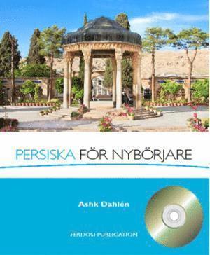bokomslag Persiska för nybörjare (Bok och 3x CD)