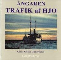 bokomslag Ångaren Trafik af Hjo : en hundraårig trotjänares berättelse : Sällskapet s/s Trafiks vänner