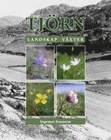 bokomslag Tjörn : landskap, växter