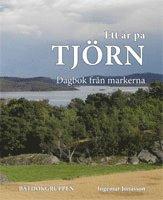 bokomslag Ett år på Tjörn : dagbok från markerna