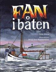 bokomslag Fan i båten
