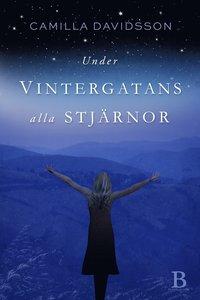 bokomslag Under vintergatans alla stjärnor