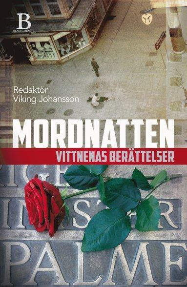 bokomslag Mordnatten : vittnenas berättelser