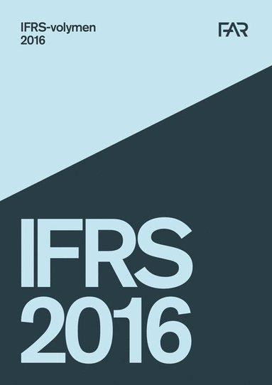 bokomslag IFRS-volymen 2016