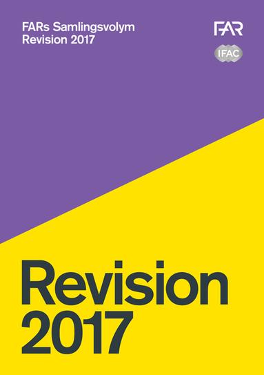 bokomslag Samlingsvolym 2017 - Revision