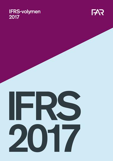 bokomslag IFRS-volymen 2017