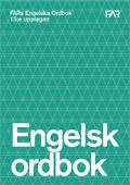 bokomslag FARs Engelska ordbok 2017